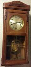 le royaume de l horloge brocante occasions horloges carillons pendules murales pendules. Black Bedroom Furniture Sets. Home Design Ideas